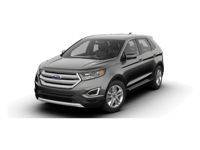 new 2018 Ford Edge SEL AWD SEL  Crossover for sale in Dearborn